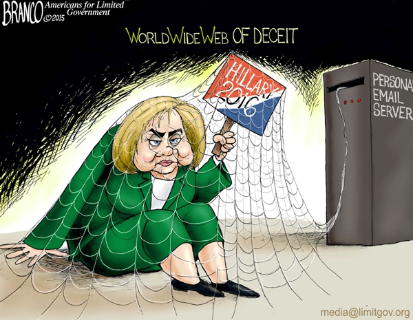 Hillary Email Scandal