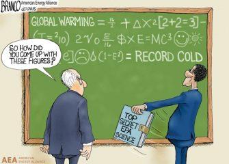 Secret Warming Formula
