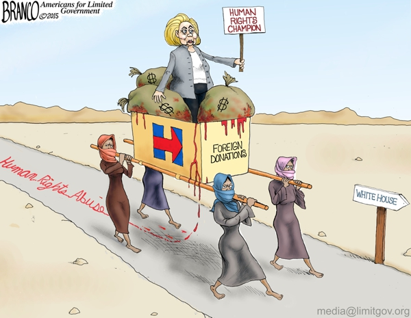 Clinton Campaign Trail