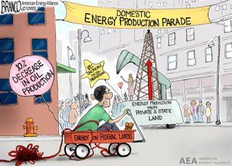 Energy Parade