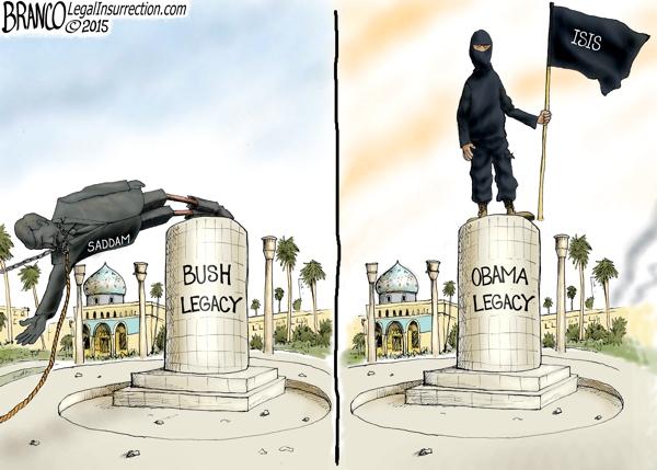 Iraq Legacy