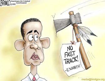 Fast Track Attack