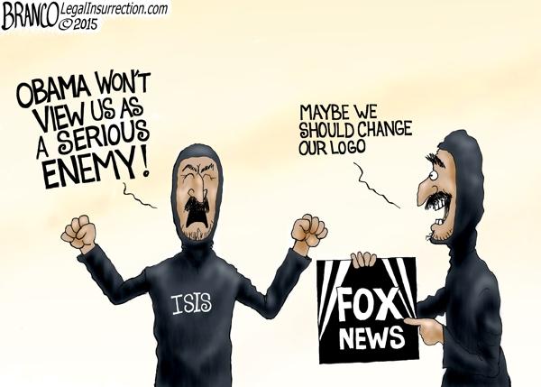 Fox News ISIS Obama
