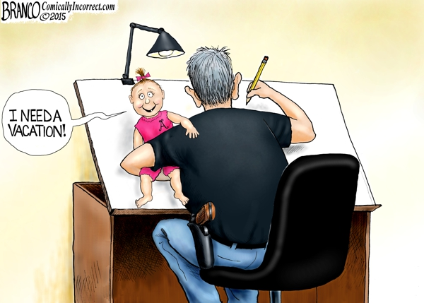 Vacation A.F.Branco