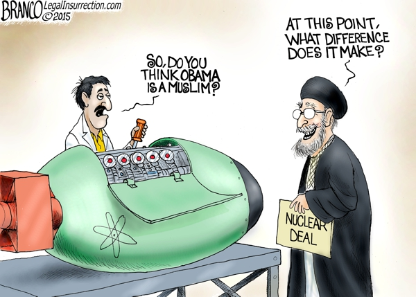 Obama Muslim Question