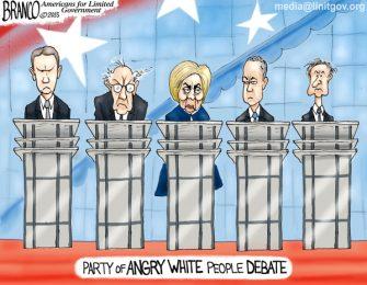 Democrats Celebrate Diversity