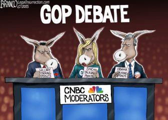 DNCNBC Debate