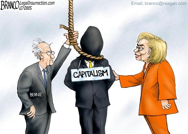 Killing Capitalism