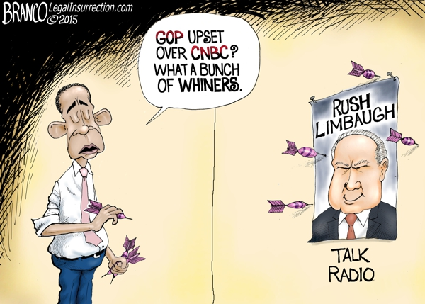 Obama Mocks GOP