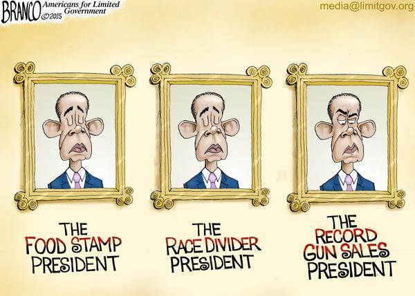 Obama Legacies