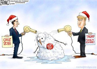 GOPe Meltdown