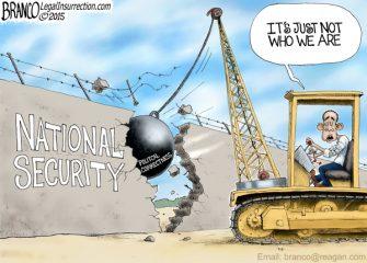 Security Gap