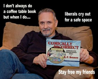 Conservative Cartoons – Best of Book