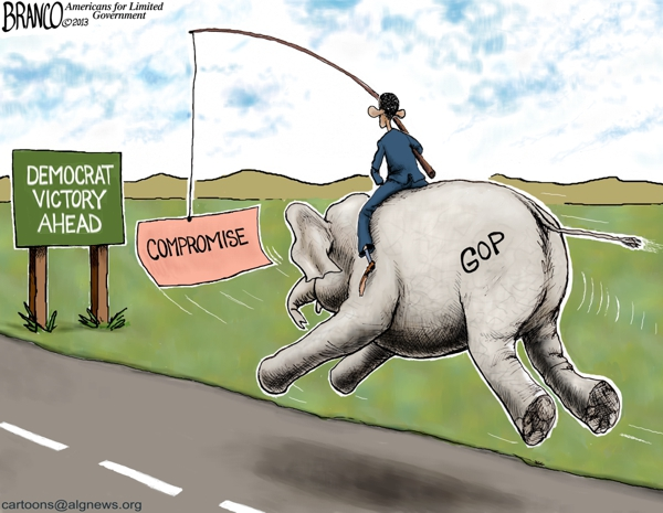 GOP Compromise