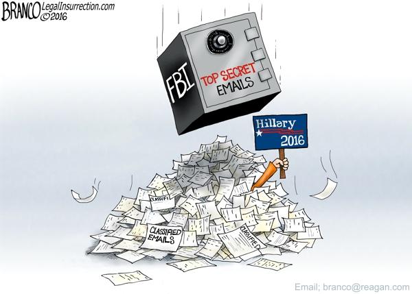 Hillary Email Dump