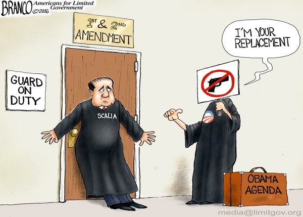 Scalia The Guardian