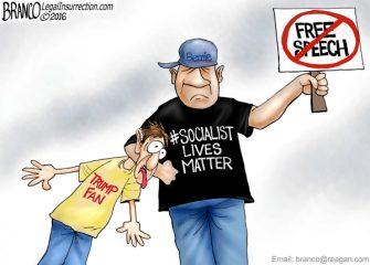 Thug Lives Matter