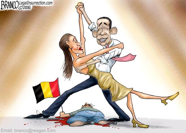 Obama Tangos