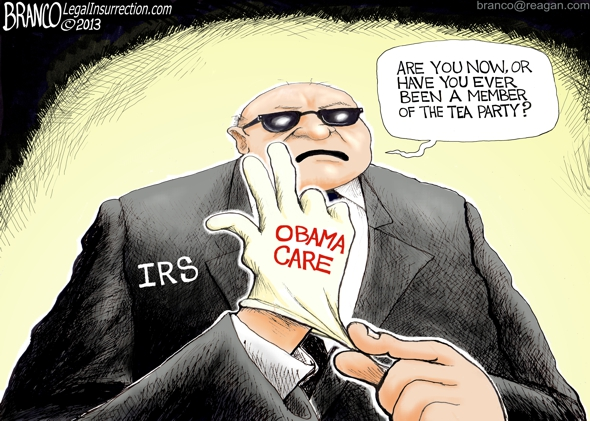 IRS Bend Over – It's Tax Day