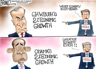 No Economic Media Bias Here
