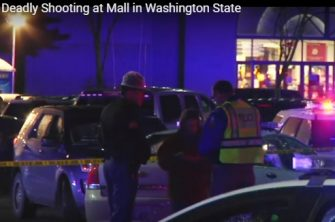 "Cascade Mall Shooting ""Hit's Close to Home,"" actually, it was home."