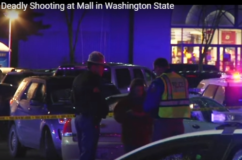 Cascade Mall Shooting