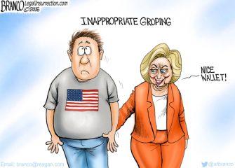 Handy Hillary