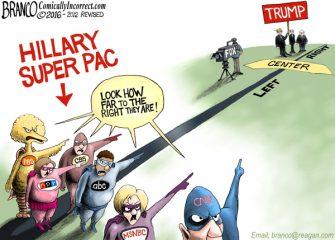 Hillary Super Pac