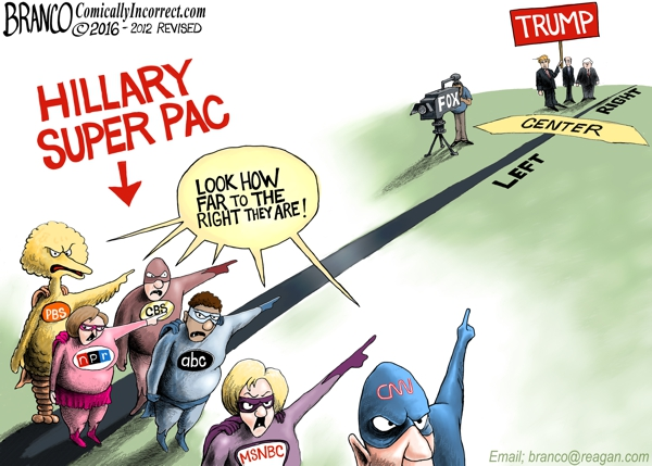 Hillary Clinton Super Pac