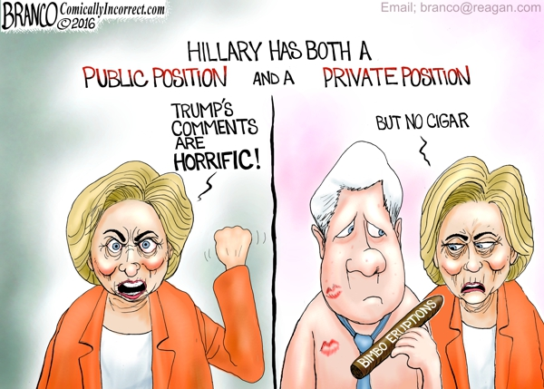 Hillary Public and Private