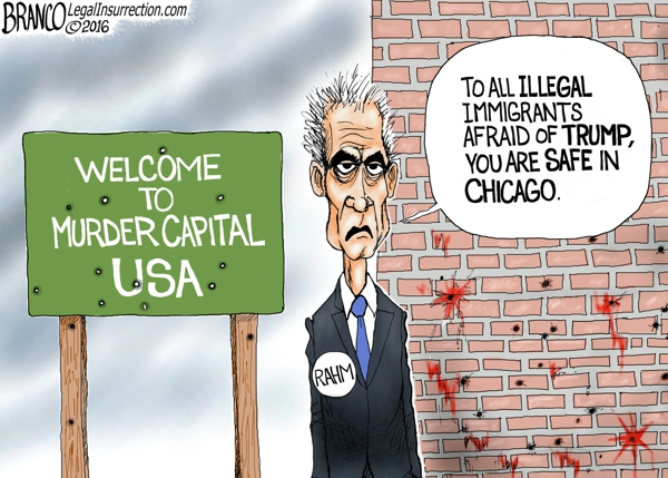 Chicago Sanctuary City