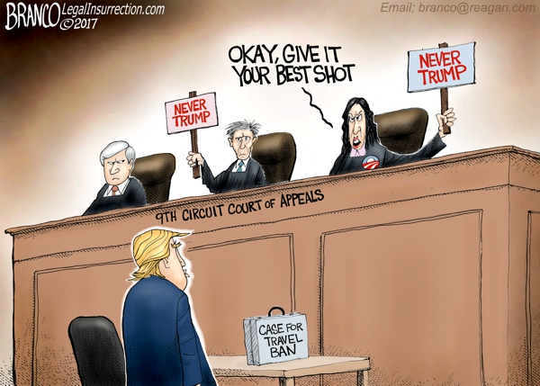 Travel Ban 9th Circuit