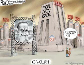 O-wellian