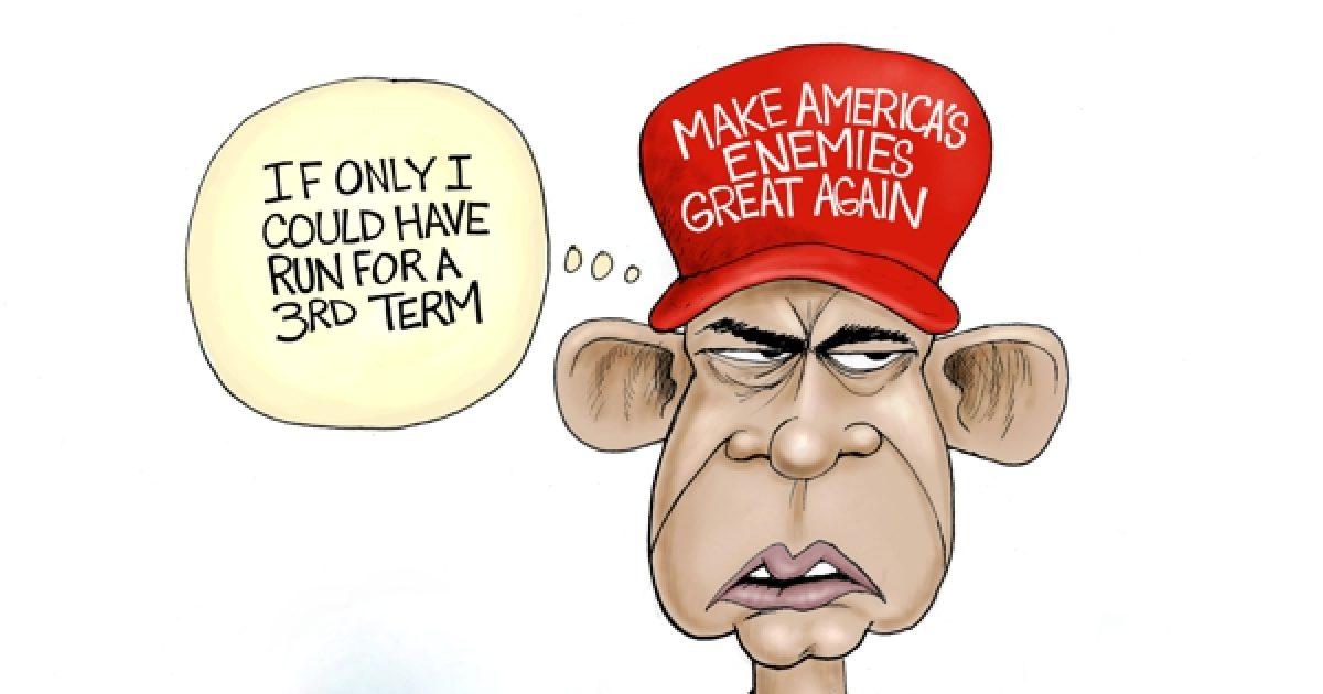 Obama Cartoon Pictures Images amp Photos  Photobucket