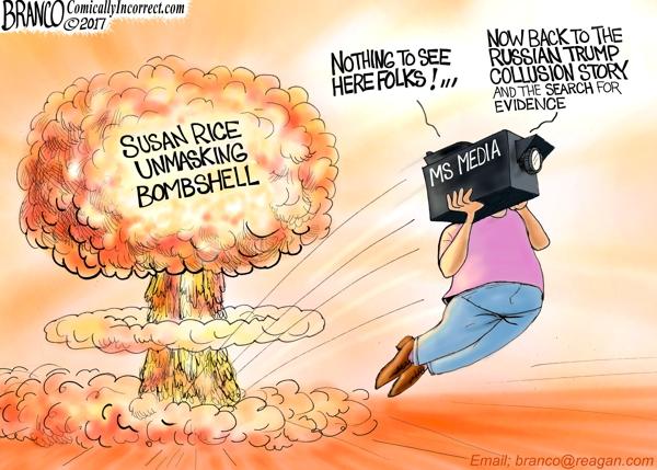 Susan Rice Unmasking