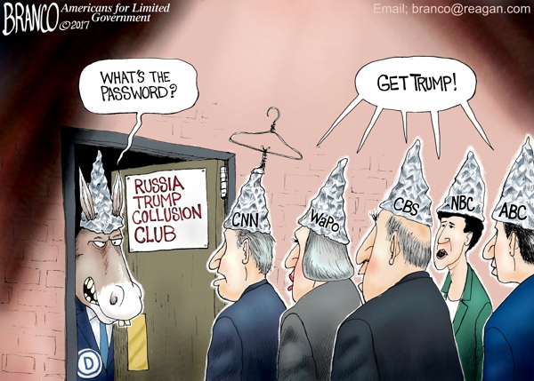 Russian Collusion Club