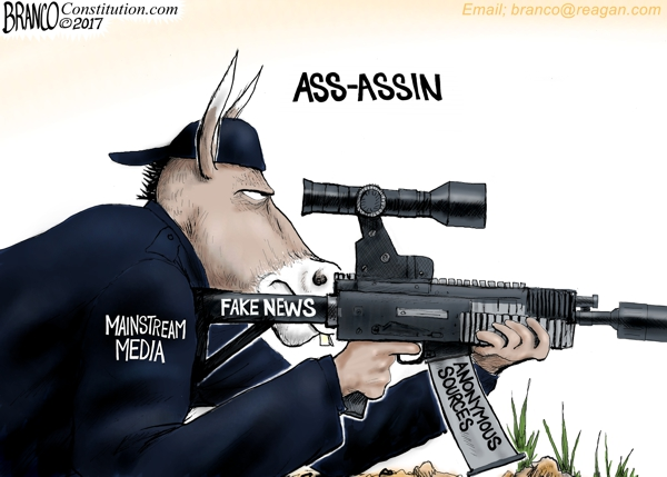 Media DNC Assassins