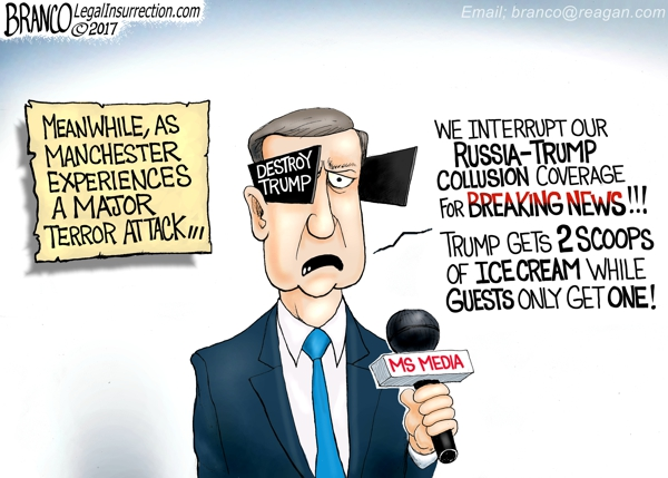 Trump 2 Scoops
