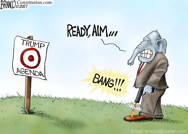 GOP Budget Deal