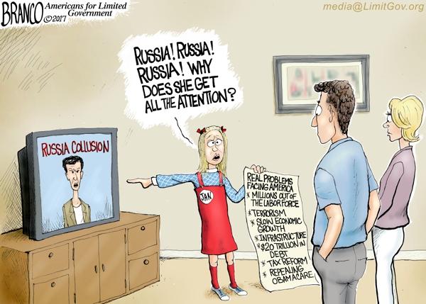 24/7 Russia Collusion