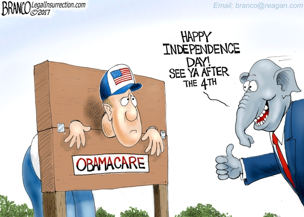 Congress 4th of July