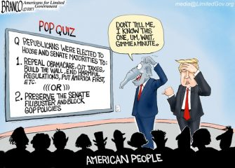 GOP Pop Quiz