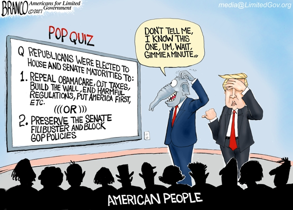 Republican Pop Quiz