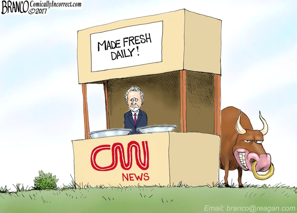 CNN is Fake News Network