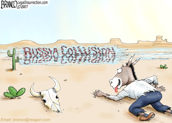 Russian Collusion Illusion