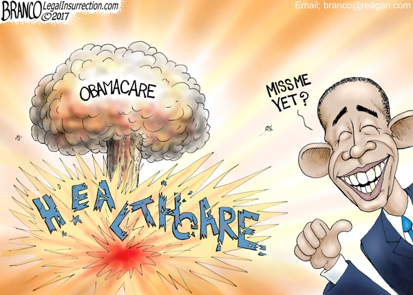Obamacare Destroys Healthcare