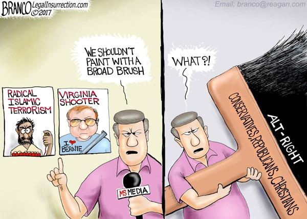 Media Broad Brush
