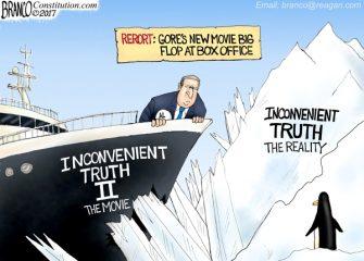 Gore Vs Truth