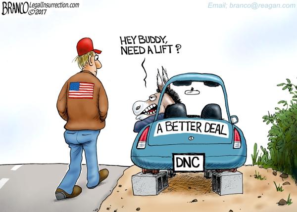 A Better Deal