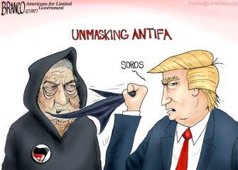Unmaking Antifa